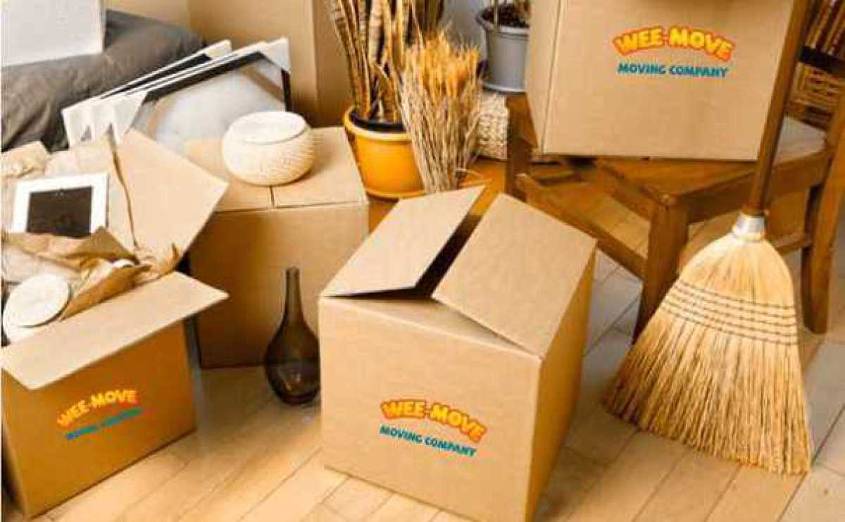 Downsizing: Dispose of before, not after